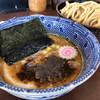 Jinenjo - 料理写真:辛つけめん 850円