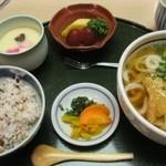 ぎんざ亭 - 麺セット