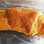 パン工房 シロクマ - チョコパワー 120円
