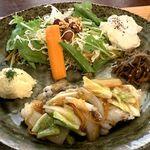 野菜古民家 -