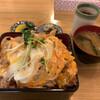 Katsushin - 料理写真: