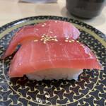 はま寿司 - 特製漬けまぐろ 110円