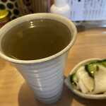 せいすスタンド - ダシ割酒