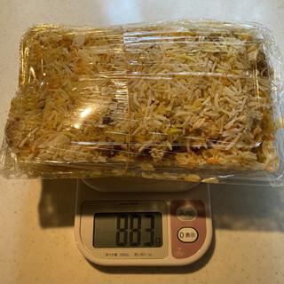 インターナショナルビレッジ - 料理写真:チキンビリヤニ今回もライタ、ティッカは無し。
