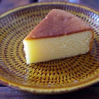 バターケーキの長崎堂 - 料理写真: