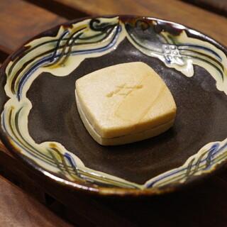 御菓子処 さゝま - 料理写真: