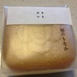 15306065 - 柿のもなか(126円)