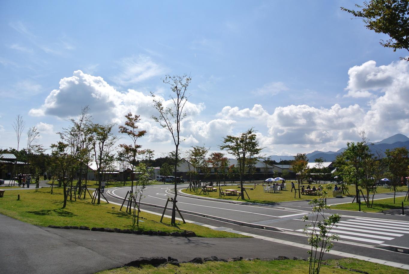 お茶工房富士園
