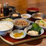 豆腐料理 双葉 -