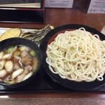 Musashinoudonfujiwara - 肉汁うどん
