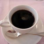 ビストロ・ド・シュシュ - おいしいコーヒー