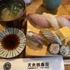 Tenshirouzushi - 料理写真: