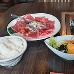 赤うし亭 - 料理写真: