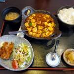 悦悦飯店 - 料理写真: