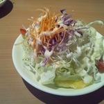 Cafe&Dining 旬 - 121014 サラダ