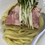 百日紅 - 煮干つけ麺