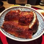 153098584 - 上鰻丼