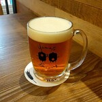 MEAT×PIZZA YAMATO Craft Beer Table - ペールエール