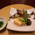 日本料理 たけむら -