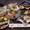 春駒 - 料理写真:ボリュウムたっぷりの、寿司会席