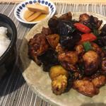 中國菜 心香 -