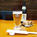万作 - ノンアルビール