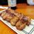 万作 - 料理写真:串焼き