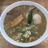 多聞 - 料理写真:ラーメン(魚介鶏パイタン醤油)