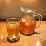 Aux delices de dodine - お茶