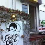 マドッシュ!カフェ -