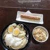 がいな製麺所 - 料理写真:日替り定食 Bセット