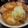 らーめん颯人 - 料理写真:みそらーめん + 比内地鶏の味玉&チャーシュー