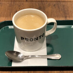 プロント - ホットコーヒーR