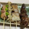 奄美太鼓 - 料理写真:焼き鳥は1本から