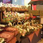 相模原菓子工房 ら・ふらんす - 乾き菓子コーナー