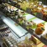 相模原菓子工房 ら・ふらんす - 洋菓子コーナー