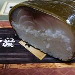 米吾 - コレは…鯖ですね