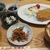八満食堂 コレコウジツ - 料理写真: