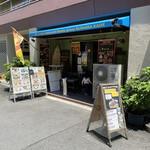 153147415 - スリランカカレーならこちら!と皆さん仰る有名店です                       ((((〃・ω・)ノ♡
