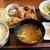 デニーズ - 料理写真:鶏の唐揚げ膳