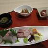 JRホテル屋久島 - 料理写真:前菜