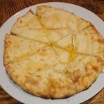 153151940 - ハニーチーズナン