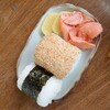 竹の館 - 料理写真:おにぎり