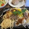 フィオーレ - 料理写真:プレミアムパスタライトセット