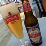 スパルタ - ギリシャビール、ベルギナ