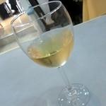 スパルタ - 松脂風味のギリシャワイン、レツィーナ