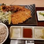 咲々亭 - 料理写真: