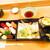 誠寿司 - 料理写真:すし天セットA 1050円(税込)【2021年6月】