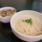 麺処阿吽 - 料理写真: