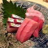 野に咲く花のように - 料理写真:刺身3種盛り